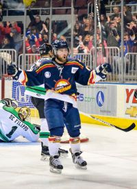 Rivermen Announce 2011-12 Season Schedule