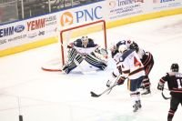 Rivermen Release Brian O'Hanley from PTO