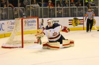 Rivermen Welcome Evansville as New ECHL Affiliate