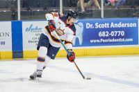 RIVERMEN AND THUNDER SWAP HOME GAMES IN JANUARY