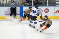 RIVERMEN ACQUIRE ROBERT SHORT FROM LOUISIANA