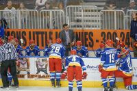 RIVERMEN EMBRACE 'MOVEMBER'