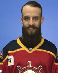 RIVERMEN RELEASE COOK; SIGN LEVINE