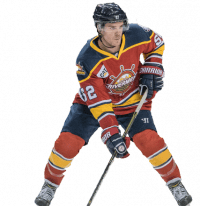 RIVERMEN FORCE OVERTIME; FALL 4-3 TO RIVERKINGS