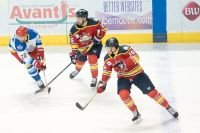 PREVIEW: RIVERMEN VS. ICE FLYERS