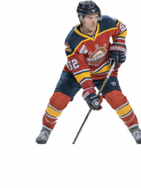 VERMEERSCH CALLED UP TO ECHL GREENVILLE