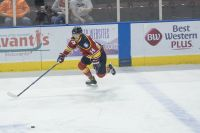 PREVIEW: RIVERMEN BEGIN/END YEAR VS. THUNDER