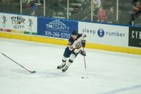 Rivermen Deal Watson for Harris; Sign Burke