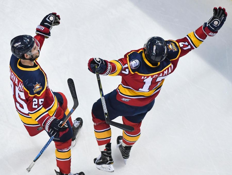 RIVERMEN UNVEIL OPENING WEEKEND PROMOTIONS